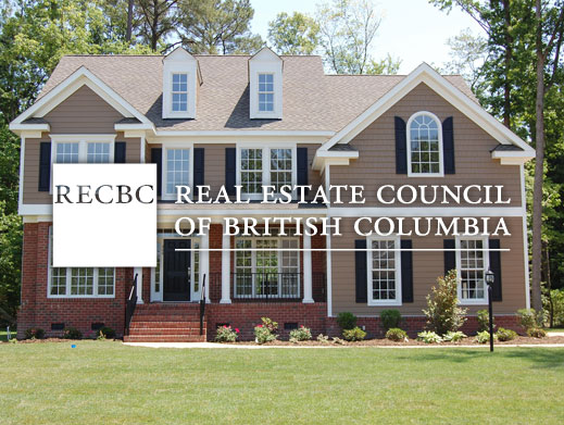 Real Estate Council of BC (RECBC)