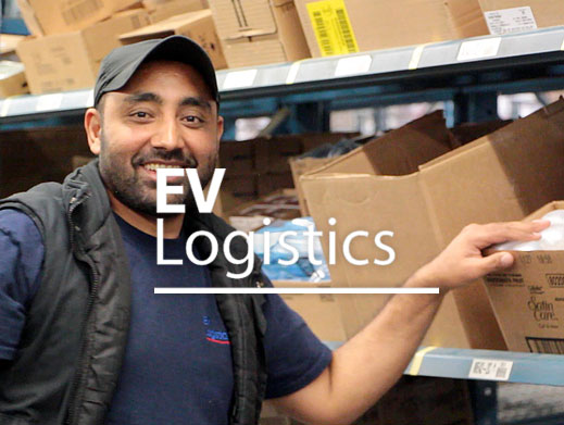 LV Logistics (Overwaitea Food Group)
