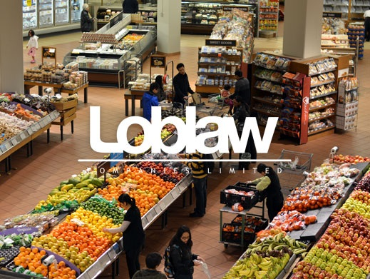 Loblaws Superstore