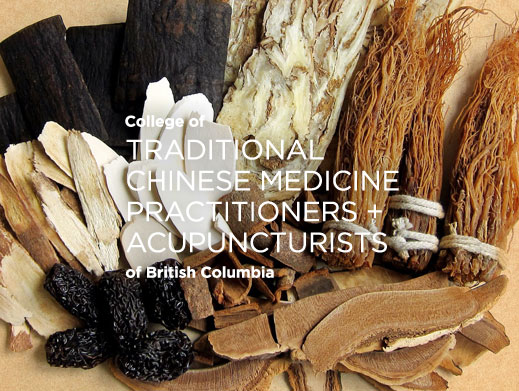 College of Traditional Chinese Medicine Practitioners and Acupuncturists