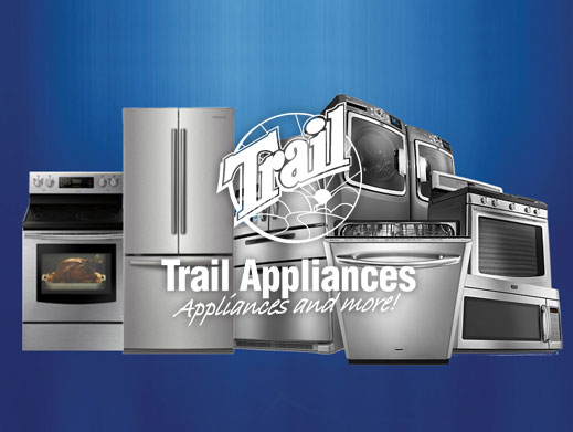 Trail Appliances